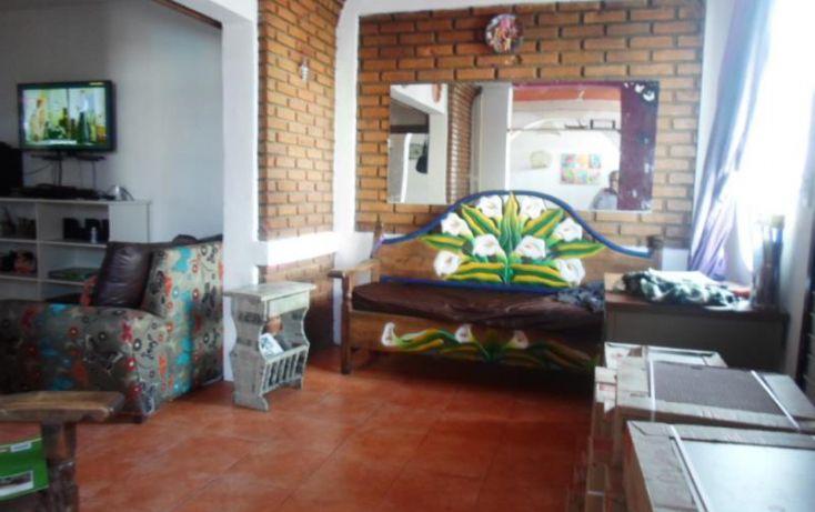 Foto de casa en venta en sn, lomas del pedregal, morelia, michoacán de ocampo, 1938120 no 03