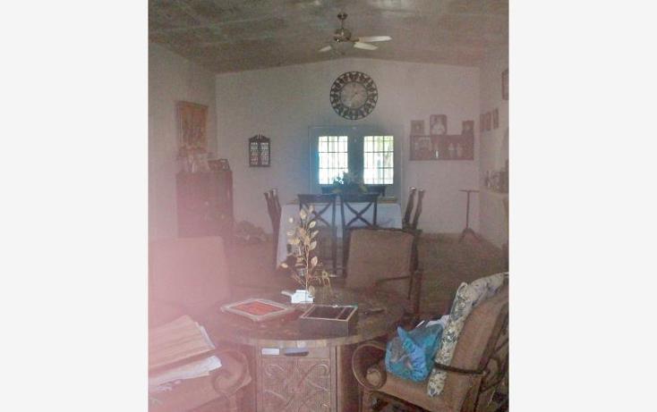 Foto de rancho en venta en sn , los palmitos, cadereyta jiménez, nuevo león, 1847762 No. 05