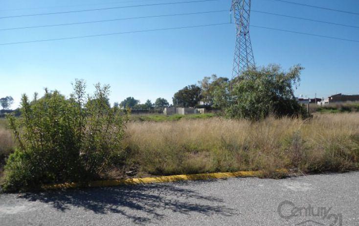 Foto de terreno habitacional en venta en sn macario mz147 lt44 147, san francisco tepojaco, cuautitlán izcalli, estado de méxico, 1798987 no 01