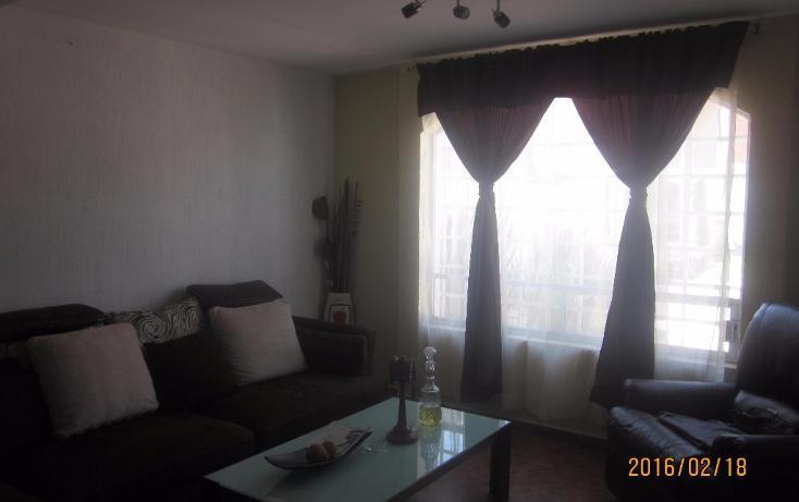 Foto de casa en venta en s/n manzana 5 lt 19 vivienda 18 , cerrillo ii, lerma, méxico, 1717916 No. 02