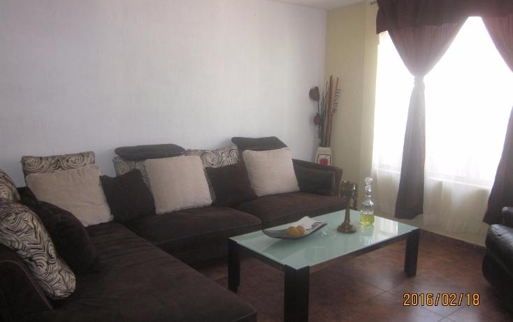 Foto de casa en venta en s/n manzana 5 lt 19 vivienda 18 , cerrillo ii, lerma, méxico, 1717916 No. 06