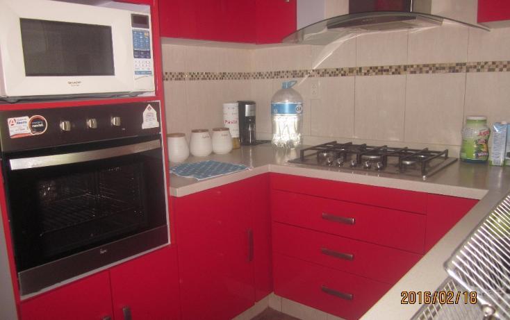 Foto de casa en venta en s/n manzana 5 lt 19 vivienda 18 , cerrillo ii, lerma, méxico, 1717916 No. 08
