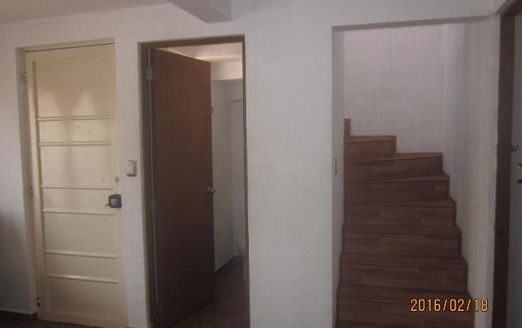 Foto de casa en venta en s/n manzana 5 lt 19 vivienda 18 , cerrillo ii, lerma, méxico, 1717916 No. 13