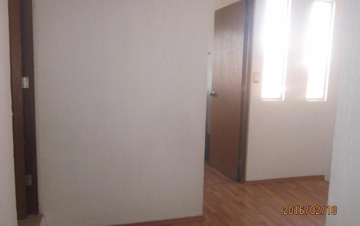 Foto de casa en venta en s/n manzana 5 lt 19 vivienda 18 , cerrillo ii, lerma, méxico, 1717916 No. 22