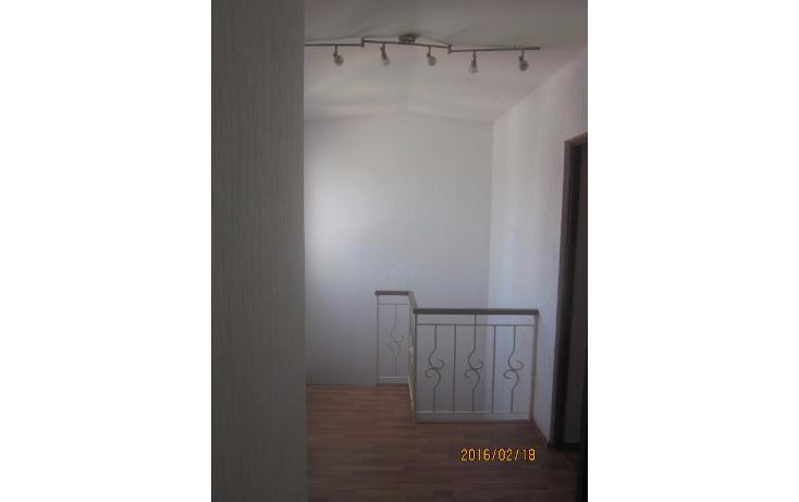 Foto de casa en venta en s/n manzana 5 lt 19 vivienda 18 , cerrillo ii, lerma, méxico, 1717916 No. 23