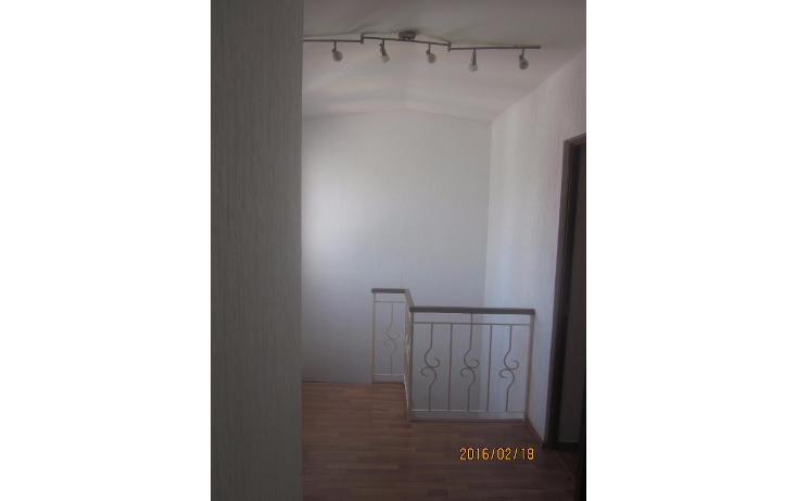 Foto de casa en venta en s/n manzana 5 lt 19 vivienda 18 , cerrillo ii, lerma, méxico, 1717916 No. 24