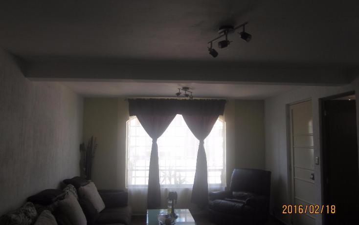 Foto de casa en venta en s/n manzana 5 lt 19 vivienda 18 , cerrillo ii, lerma, méxico, 1717916 No. 26