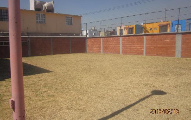 Foto de casa en venta en s/n manzana 5 lt 19 vivienda 18 , cerrillo ii, lerma, méxico, 1717916 No. 28