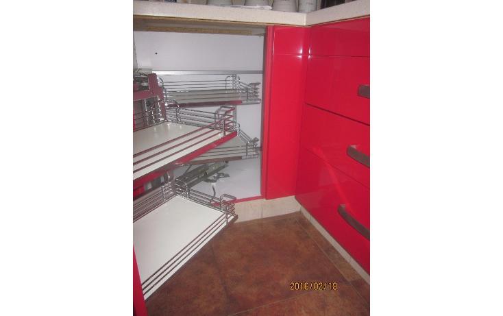 Foto de casa en venta en s/n manzana 5 lt 19 vivienda 18 , cerrillo ii, lerma, méxico, 1717916 No. 31