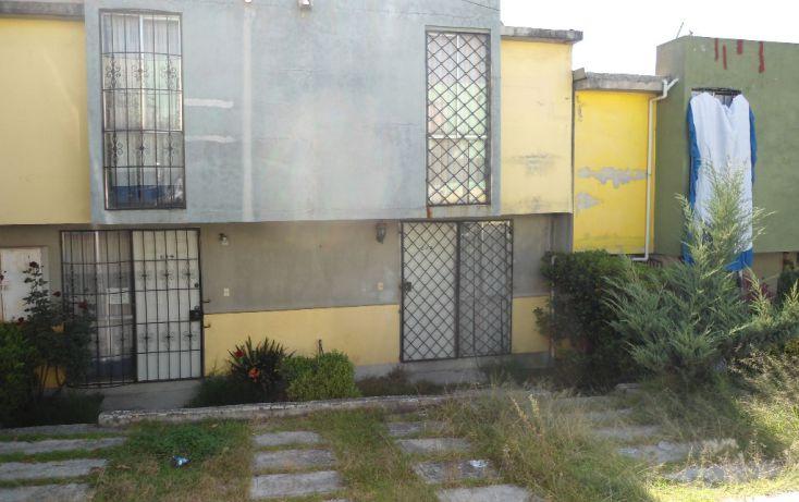 Foto de casa en condominio en venta en sn martin caballero 60 20, san francisco tepojaco, cuautitlán izcalli, estado de méxico, 1708024 no 01
