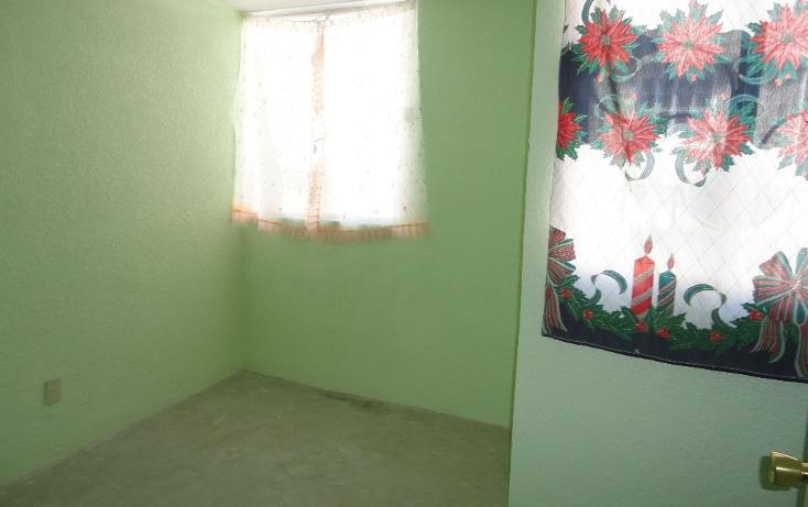 Foto de casa en venta en  , san francisco tepojaco, cuautitlán izcalli, méxico, 1708022 No. 07