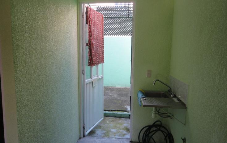 Foto de casa en venta en  , san francisco tepojaco, cuautitlán izcalli, méxico, 1708022 No. 12