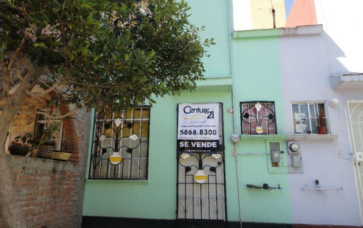 Foto de casa en venta en sn martin caballero mz 13 lt6, san francisco tepojaco, cuautitlán izcalli, estado de méxico, 1708022 no 01