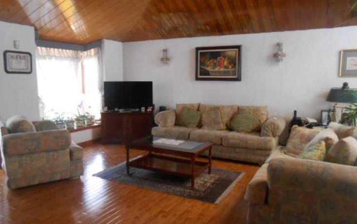Foto de casa en venta en s/n , mayorazgos del bosque, atizapán de zaragoza, méxico, 2659778 No. 03