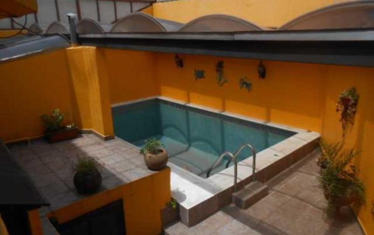 Foto de casa en venta en s/n , mayorazgos del bosque, atizapán de zaragoza, méxico, 2659778 No. 05