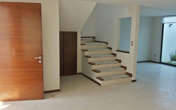 Foto de casa en renta en sn, momoxpan, san pedro cholula, puebla, 1630260 no 02