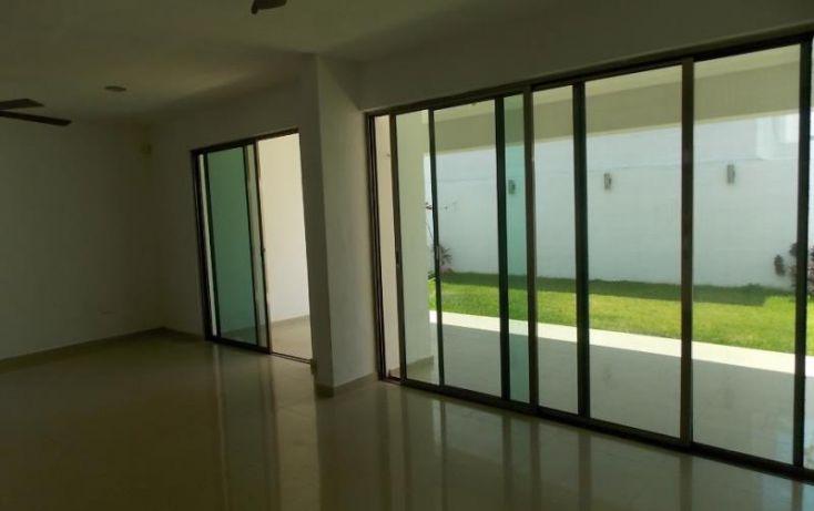 Foto de casa en renta en sn, montecarlo, mérida, yucatán, 1761154 no 15