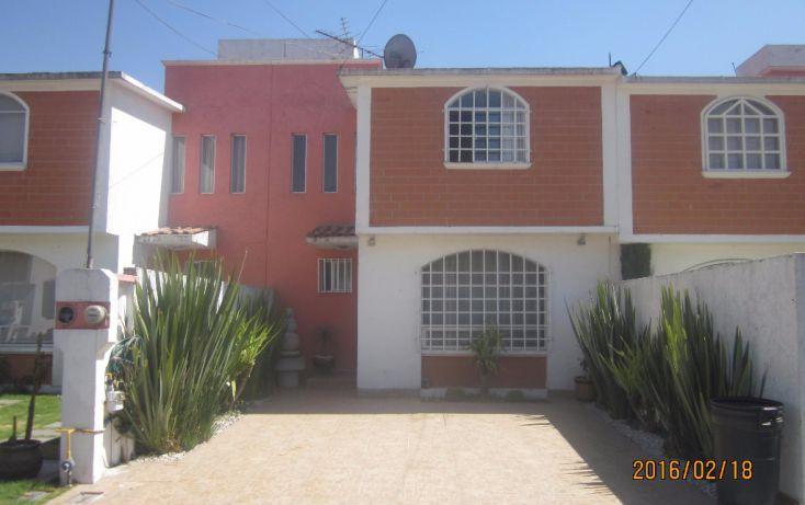 Foto de casa en venta en sn mza 5 lt 19 vivienda 18, lerma de villada centro, lerma, estado de méxico, 1717916 no 01