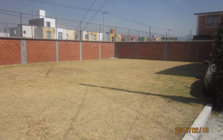 Foto de casa en venta en sn mza 5 lt 19 vivienda 18, lerma de villada centro, lerma, estado de méxico, 1717916 no 27