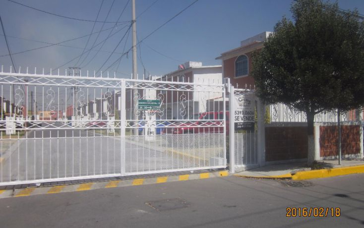 Foto de casa en venta en sn mza 5 lt 19 vivienda 18, lerma de villada centro, lerma, estado de méxico, 1717916 no 29