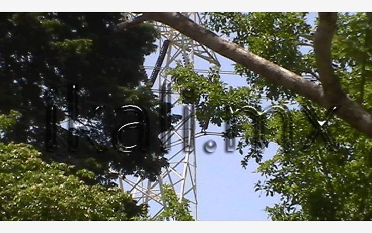 Foto de terreno habitacional en venta en s/n , nalua, tuxpan, veracruz de ignacio de la llave, 584013 No. 05