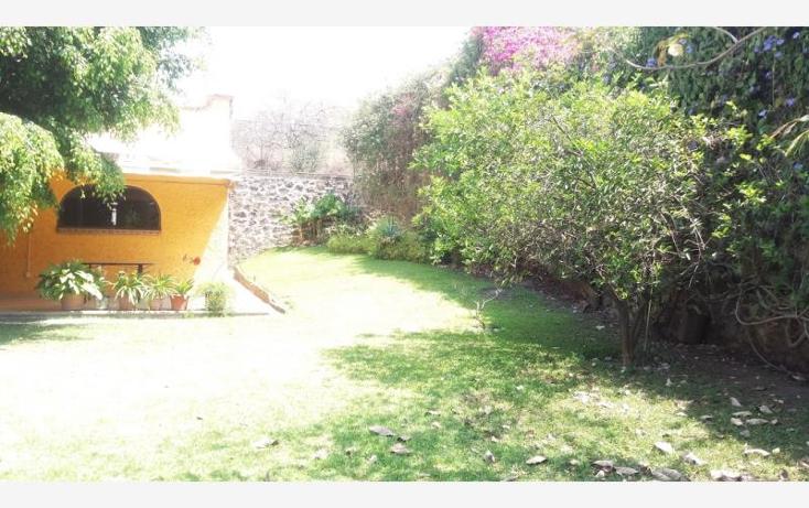 Foto de casa en venta en s/n nonumber, burgos, temixco, morelos, 1840834 No. 18