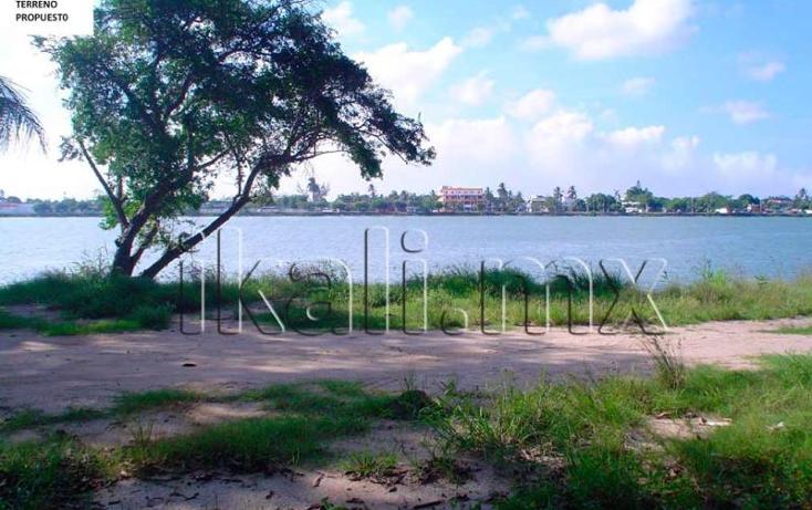 Foto de terreno habitacional en venta en s/n nonumber, cobos, tuxpan, veracruz de ignacio de la llave, 582308 No. 07