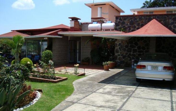 Foto de casa en venta en s/n nonumber, delicias, cuernavaca, morelos, 1925894 No. 03
