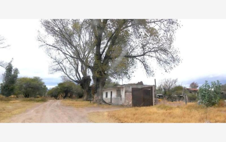 Foto de terreno habitacional en venta en sn nonumber, hidalgo, durango, durango, 1590926 No. 01