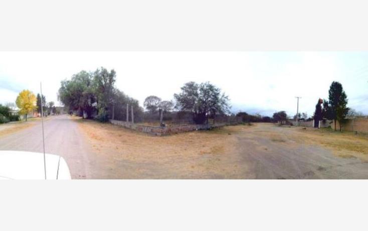 Foto de terreno habitacional en venta en sn nonumber, hidalgo, durango, durango, 1590926 No. 02