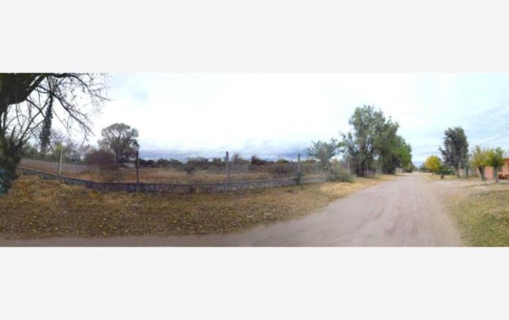 Foto de terreno habitacional en venta en sn nonumber, hidalgo, durango, durango, 1590926 No. 03
