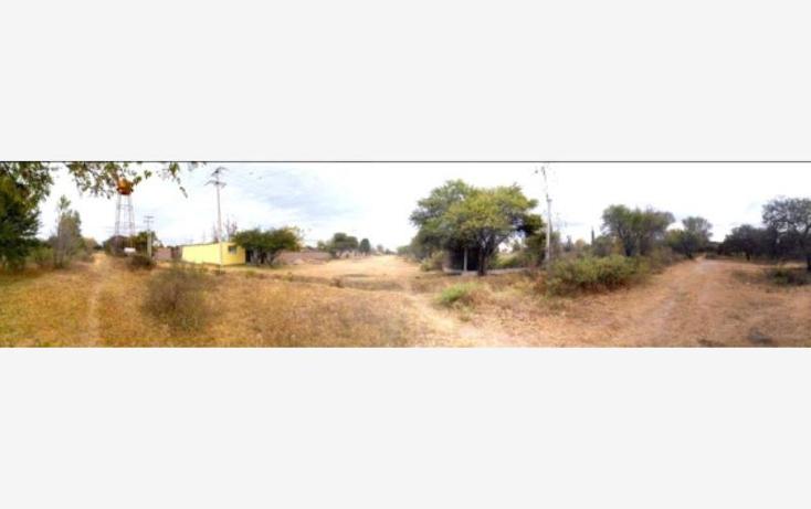 Foto de terreno habitacional en venta en sn nonumber, hidalgo, durango, durango, 1590926 No. 04