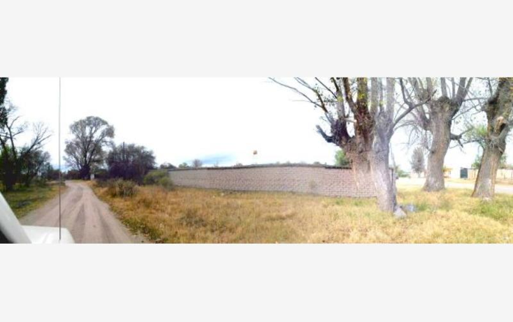 Foto de terreno habitacional en venta en sn nonumber, hidalgo, durango, durango, 1590926 No. 05