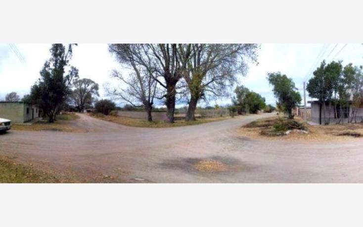 Foto de terreno habitacional en venta en sn nonumber, hidalgo, durango, durango, 1590926 No. 06
