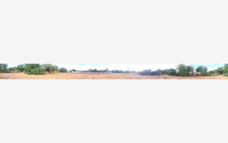 Foto de terreno habitacional en venta en sn nonumber, hidalgo, durango, durango, 1596046 No. 01