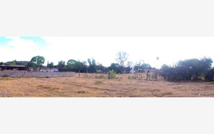 Foto de terreno habitacional en venta en sn nonumber, hidalgo, durango, durango, 1596046 No. 02