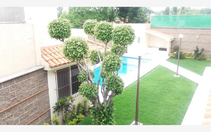 Foto de casa en venta en s/n nonumber, jacarandas, cuernavaca, morelos, 1982146 No. 02