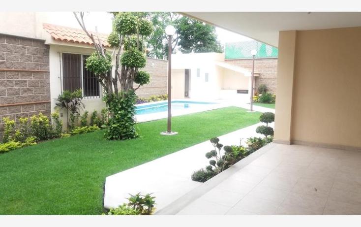 Foto de casa en venta en s/n nonumber, jacarandas, cuernavaca, morelos, 1982146 No. 03