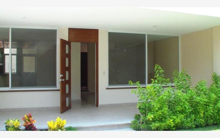 Foto de casa en venta en s/n nonumber, jacarandas, cuernavaca, morelos, 1982146 No. 05