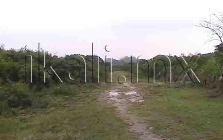 Foto de terreno habitacional en venta en s/n nonumber, juan lucas, tuxpan, veracruz de ignacio de la llave, 577672 No. 01