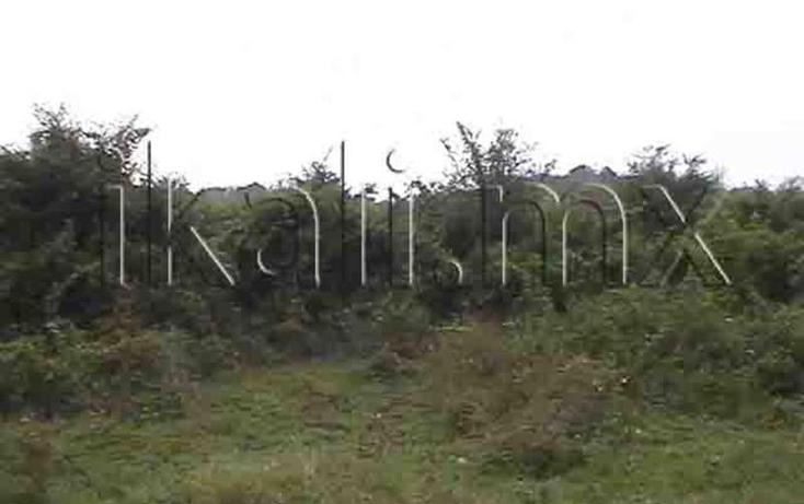 Foto de terreno habitacional en venta en s/n nonumber, juan lucas, tuxpan, veracruz de ignacio de la llave, 577672 No. 02
