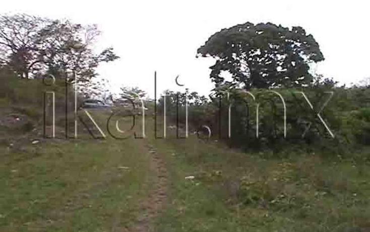 Foto de terreno habitacional en venta en s/n nonumber, juan lucas, tuxpan, veracruz de ignacio de la llave, 577672 No. 03