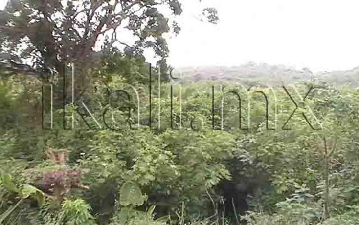 Foto de terreno habitacional en venta en s/n nonumber, juan lucas, tuxpan, veracruz de ignacio de la llave, 577672 No. 04