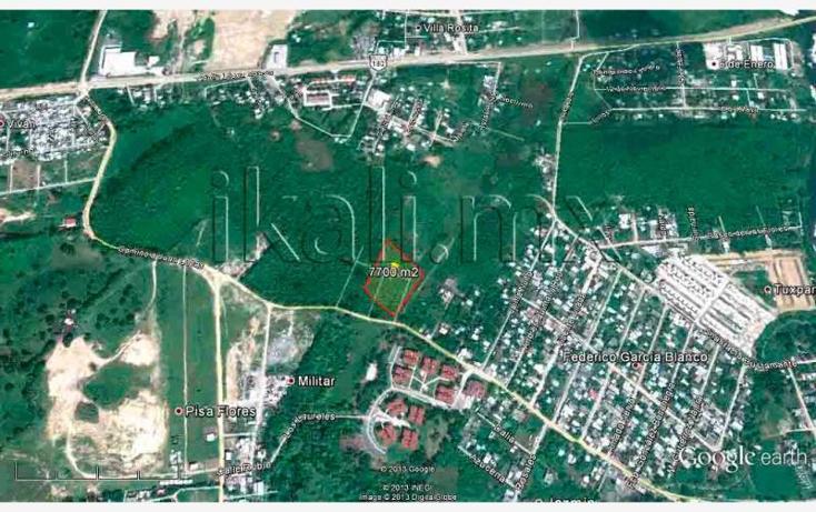 Foto de terreno habitacional en venta en s/n nonumber, juan lucas, tuxpan, veracruz de ignacio de la llave, 577672 No. 09
