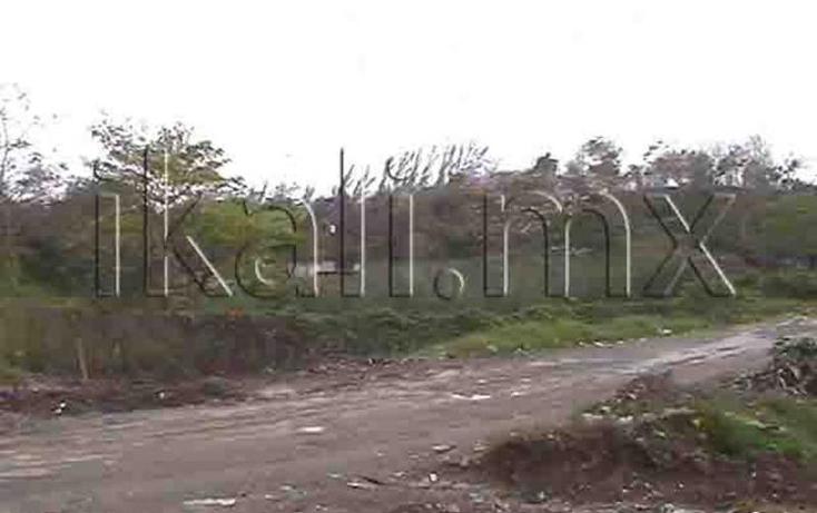 Foto de terreno habitacional en venta en s/n nonumber, juan lucas, tuxpan, veracruz de ignacio de la llave, 577672 No. 10
