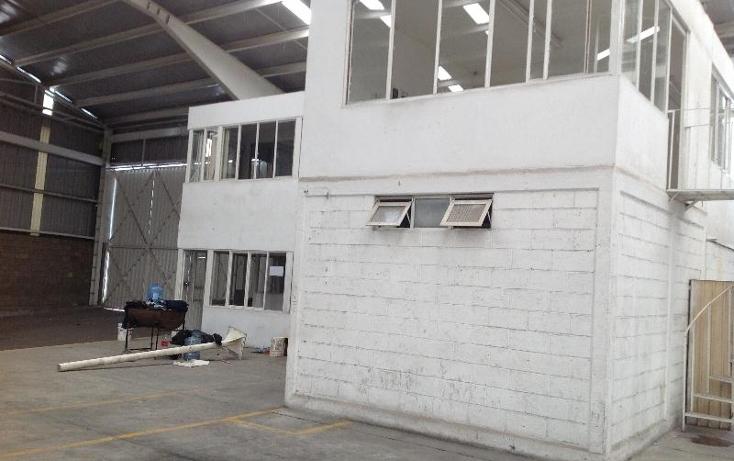 Foto de nave industrial en renta en s/n nonumber, lomas de san jer?nimo, puebla, puebla, 393895 No. 05