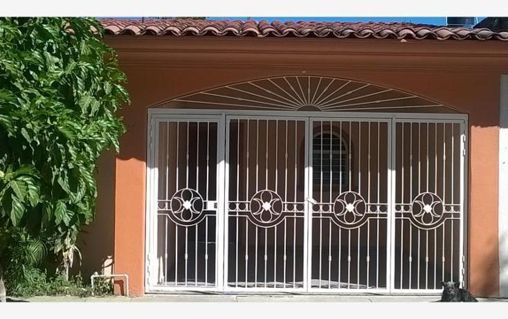 Foto de casa en venta en s/n nonumber, lomas vistahermosa, colima, colima, 1758512 No. 01