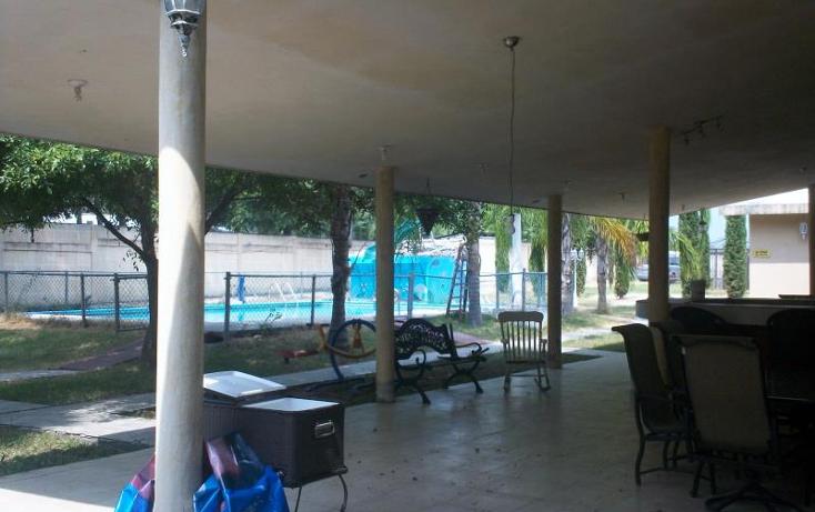Foto de rancho en venta en sn nonumber, los palmitos, cadereyta jiménez, nuevo león, 1847762 No. 09