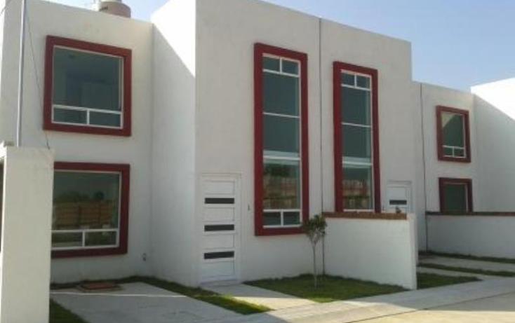 Foto de casa en venta en s/n nonumber, san juan quetzalcoapan, tzompantepec, tlaxcala, 1510485 No. 01