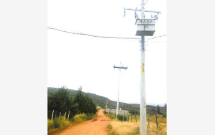 Foto de terreno habitacional en venta en sn nonumber, san vicente de chupaderos, durango, durango, 1601796 No. 05